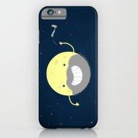 MOONVEMBER iPhone 6 Slim Case