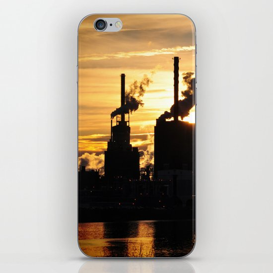 At What Cost iPhone & iPod Skin