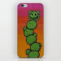 Pokey iPhone & iPod Skin