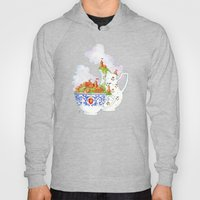 Teacup Kingdoms Hoody