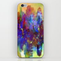 A new day comes iPhone & iPod Skin