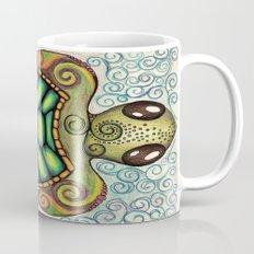 Baby Sea Turtle Mug