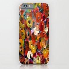Aboriginal Art iPhone 6 Slim Case