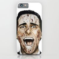 COLOURED PSYCHO iPhone 6 Slim Case