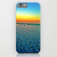 iPhone & iPod Case featuring Destin,FL  by Lindsey
