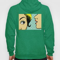 Secret - Pop Art Hoody