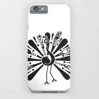 P Bird iPhone 6 Slim Case