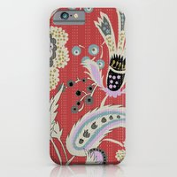 iPhone & iPod Case featuring Karan by Simi Design