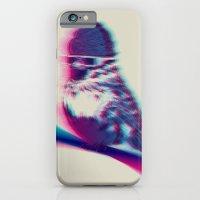 Bird Hair Day iPhone 6 Slim Case