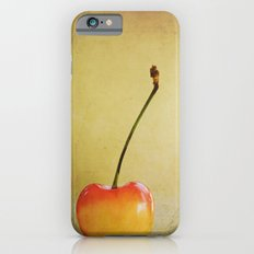 Cherry Pop iPhone 6 Slim Case