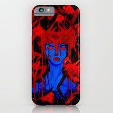 Blue Warrior iPhone 6 Slim Case
