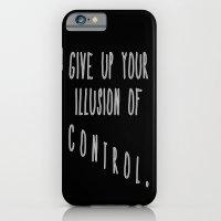 Illusion iPhone 6 Slim Case