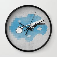 On The 101110010th Day..… Wall Clock
