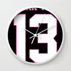 #TWERKTEAM13 Wall Clock