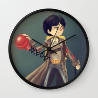 Data From The Goonies Wall Clock