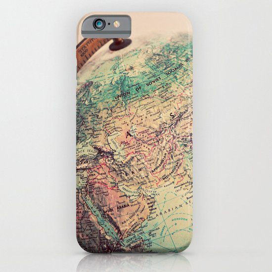 Global iPhone & iPod Case