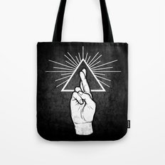 Winya No. 87 Tote Bag