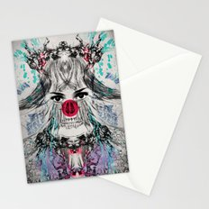 XLOVA1 Stationery Cards