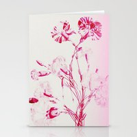 I Will Never Forget You Stationery Cards