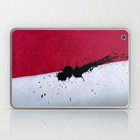Forgotten Memoirs Laptop & iPad Skin