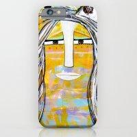Rainbow Warrior iPhone 6 Slim Case