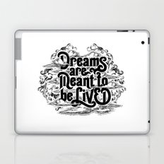 Dreams Laptop & iPad Skin
