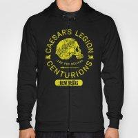 Bad Boy Club: Caesar's Legion Centurions  Hoody