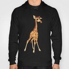 You're Having A Giraffe! Hoody