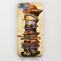 Hat Stack Slim Case iPhone 6s