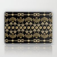 Ornamental Pattern 6 Laptop & iPad Skin