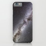 Milky Way iPhone 6 Slim Case