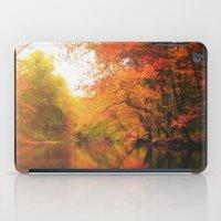 Glory iPad Case