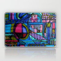 Cathedral Laptop & iPad Skin