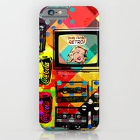 So Retro iPhone 6 Slim Case