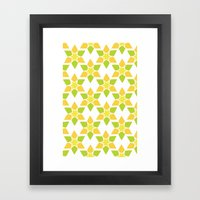 Mojito - By SewMoni Framed Art Print