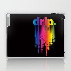 drip v1 Laptop & iPad Skin