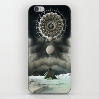 Antarah iPhone & iPod Skin