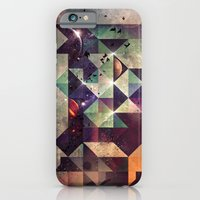 iPhone & iPod Case featuring Γyht Lyht by Spires