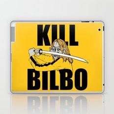 Kill Bilbo Laptop & iPad Skin