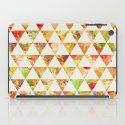FLORAL FLOWWW SUN iPad Case