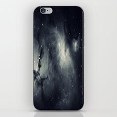 Tonight's Crescent iPhone & iPod Skin