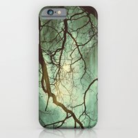 Earth's Moon iPhone 6 Slim Case