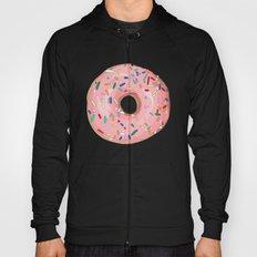 Strawberry Frost Donut Hoody