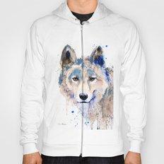 Wolf 2 Hoody