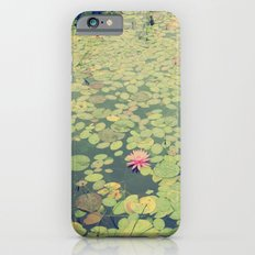 Still Waters iPhone 6s Slim Case