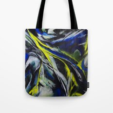 stingray Tote Bag