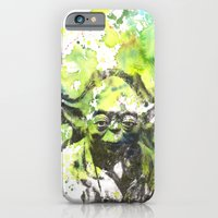 May The Force Be With Yo… iPhone 6 Slim Case