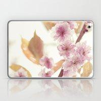 Efflorescence Laptop & iPad Skin