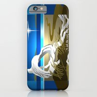 The Bright Morning Star iPhone 6 Slim Case
