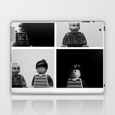 Lego Explored Laptop & iPad Skin